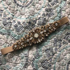 Express Accessories - Express Women's waist belt accessory sz S/M